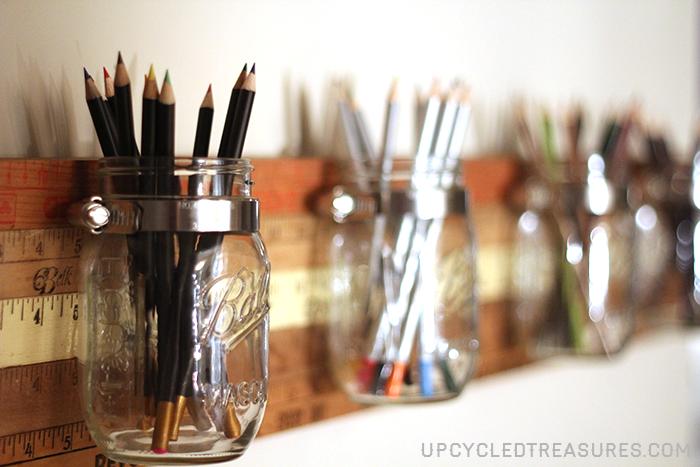 vintage-yardstick-mason-jars-wood-storage-tutorial-upcycledtreasures