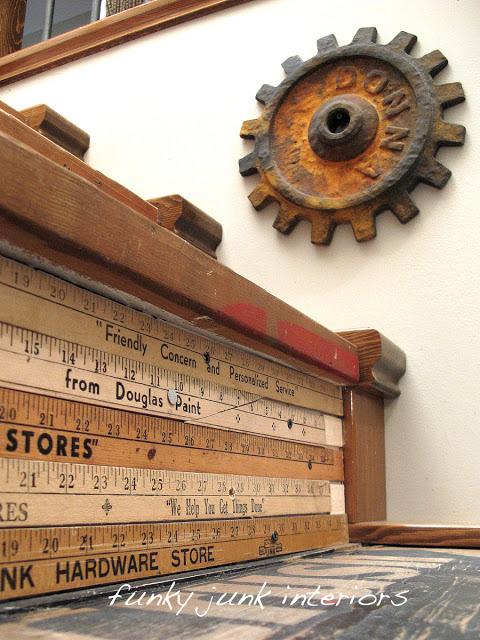 vintage-yardsticks-stair-risers-funky-junk-interiors