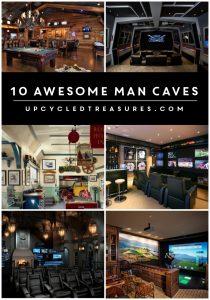 10-awesome-man-caves-upcycledtreasures