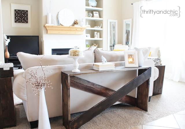 DIY-X-sofa-table