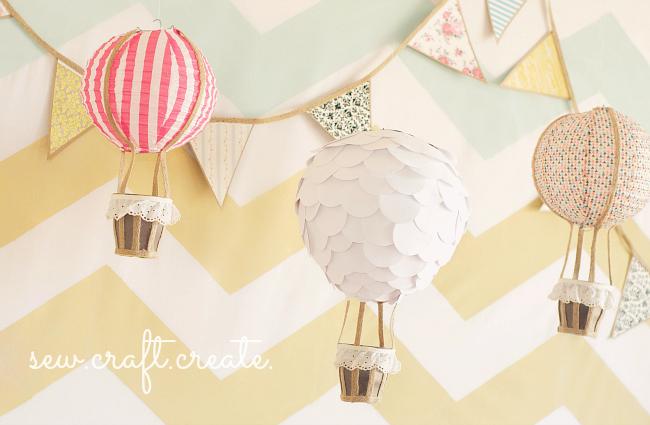 DIY-hot-air-balloons