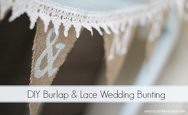 diy-burlap-and-lace-wedding-bunting