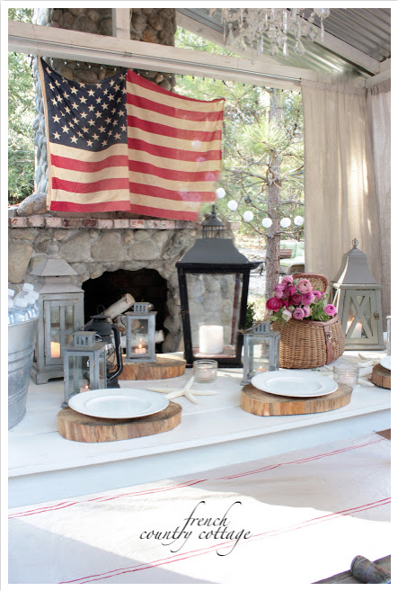 summer-party-decoration-french-country-cottage