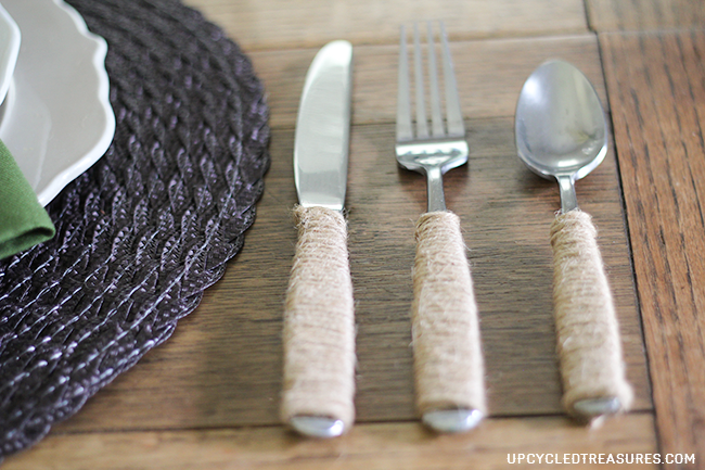 Looking for some neutral and rustic table decor inspiration this Thanksgiving? Check out these Fall Tablescape Ideas