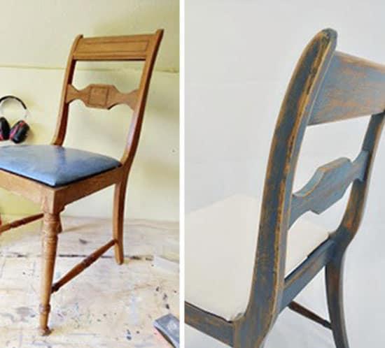 milk paint chair ardent hands designs