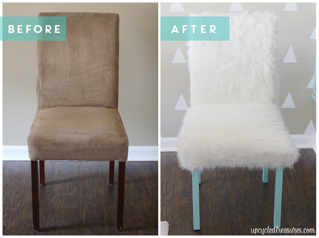 before-and-after-diy-whimsical-faux-fur-creative-office-chair-makeover-before-and-after-upcycledtreasures