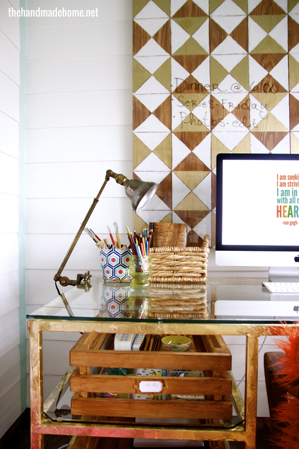 Creative Workspace Ideas