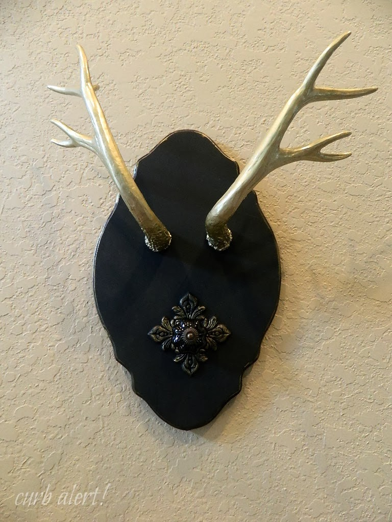 faux-deer-antlers-upcycle-weekend-inspiration-curbalert