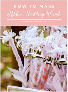 how-to-make-ribbon-wedding-wands-for-send-off-mountainmodernlife.com