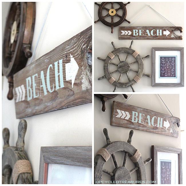 diy-beach-reclaimed-wood-sign