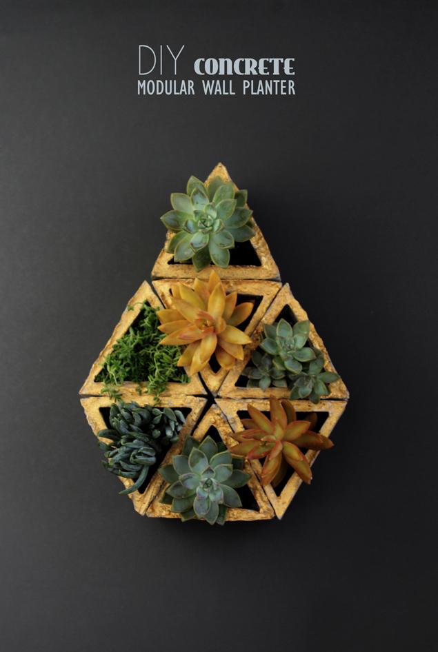 diy-concrete-modular-wall-planter-apieceofrainbow