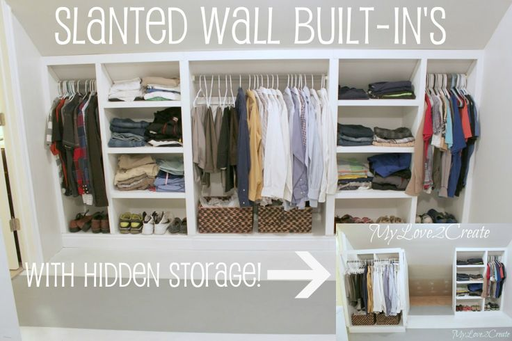 slanted-wall-built-ins-mylove2create-link-party-feature