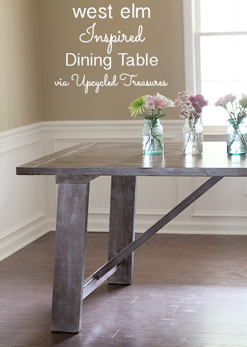 west-elm-inspired-dining-table-with-white-wash-upcycledtreasures