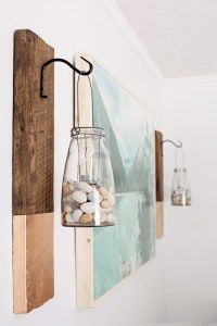copper-and-gold-rustic-modern-wall-hangings-mountainmodernlife.com