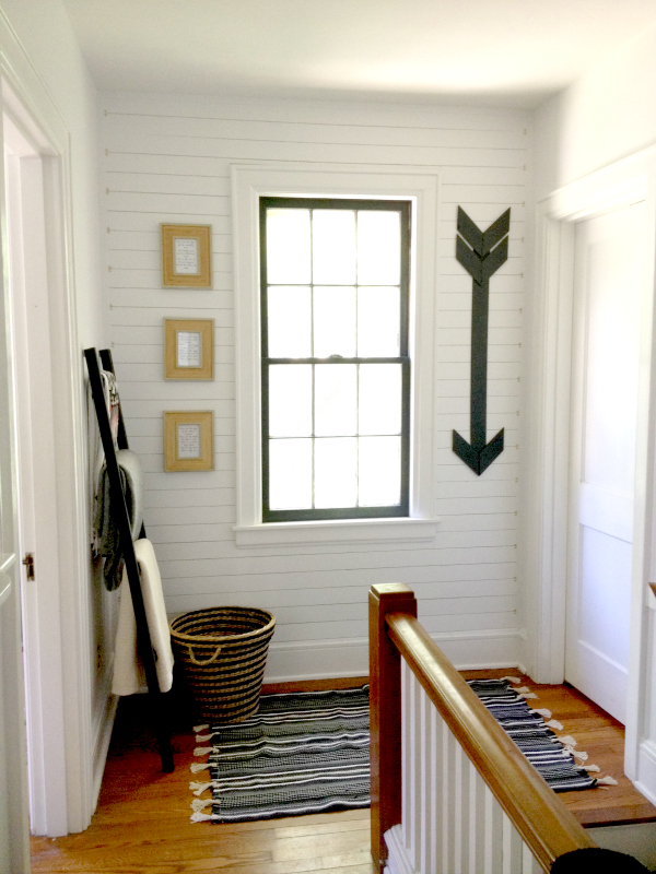 Hallway-Makeover-Reveal-Houseologie