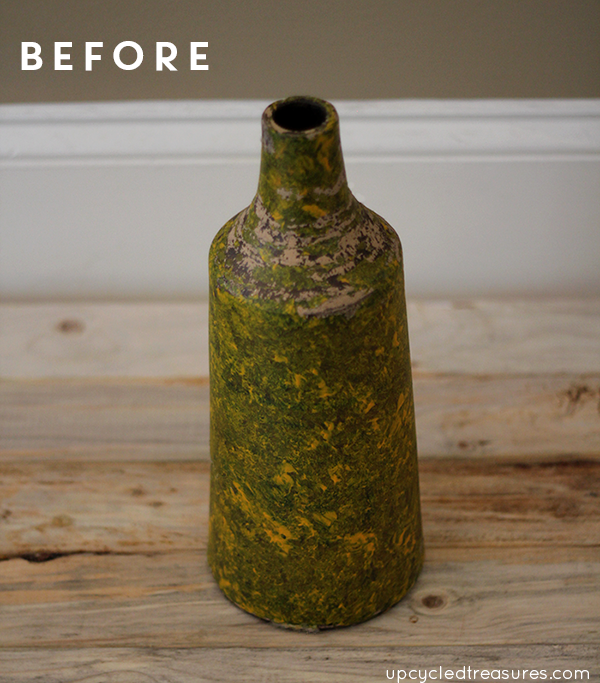 before-photo-vase-urban-outfitters-inspired-DIY-project-upcycledtreasures