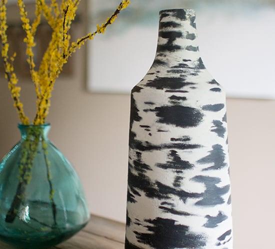 upcycled stripped vase mountainmodernlife.com