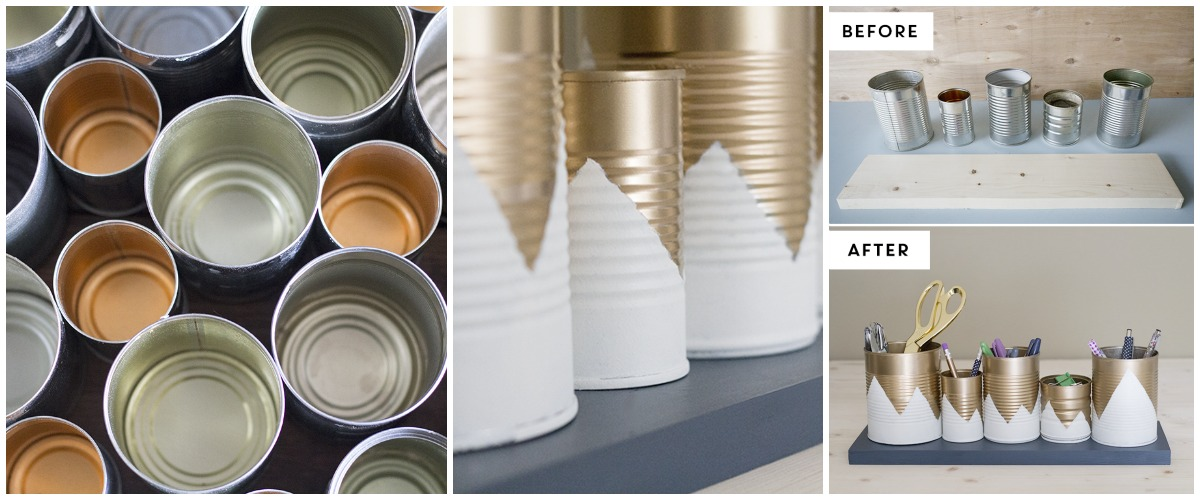 feature-how-to-upcycle-tin-cans-for-modern-storage-organizer-upcycledtreasures