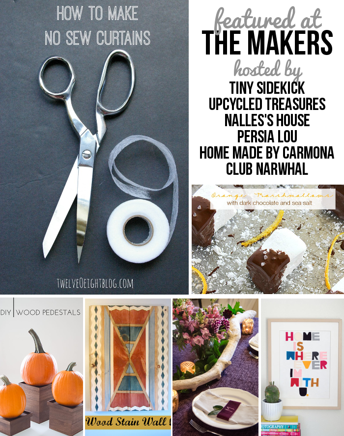 the-makers-link-party-featured-bloggers-week-42