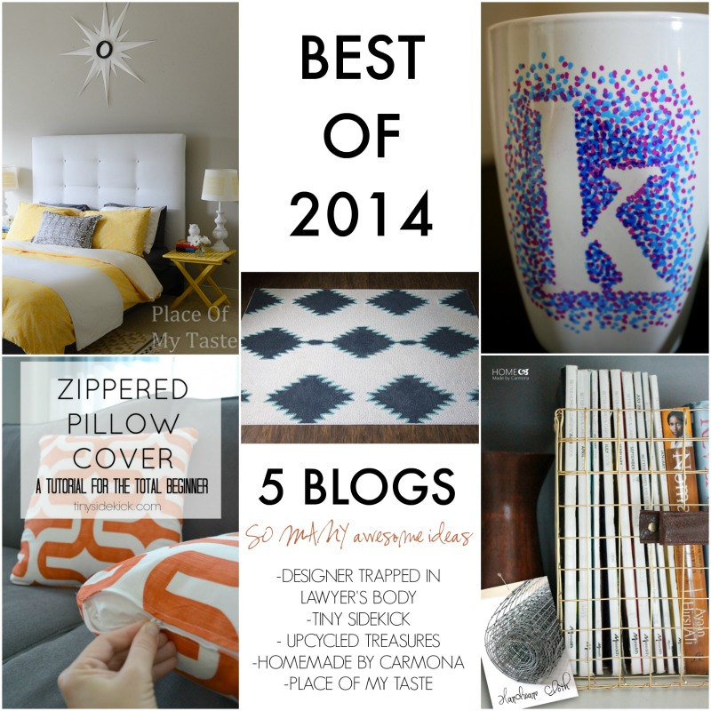 Looking for inspiration heading into the new year? Check out this awesome list of Favorite Posts in 2014   MountainModernLife.com