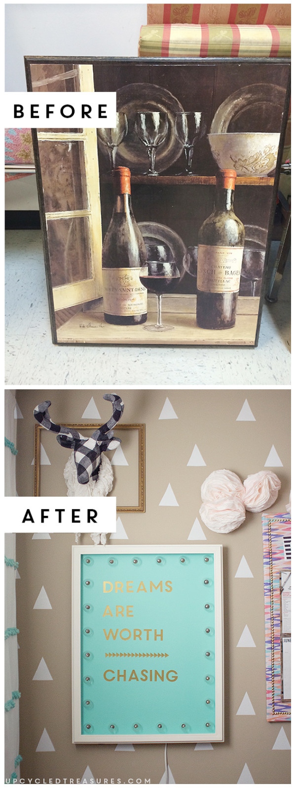DIY-marquee-sign-using-globe-string-lights-upcycledtreasures