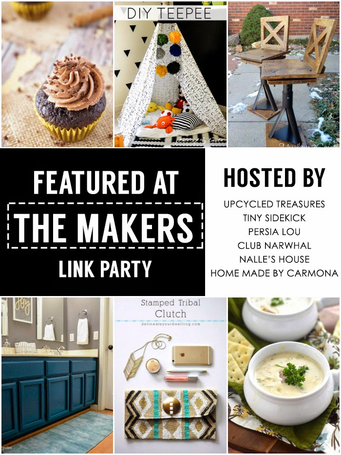 the-makers-link-party-features
