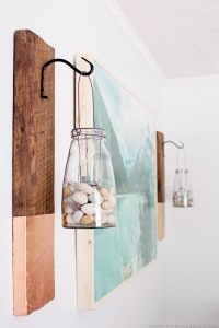 how-to-make-a-rustic-modern-reclaimed-wood-wall-hanging-mountainmodernlife.com