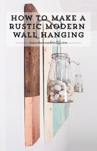 how-to-make-a-rustic-modern-wall-hanging-with-reclaimed-wood-mountainmodernlife.com
