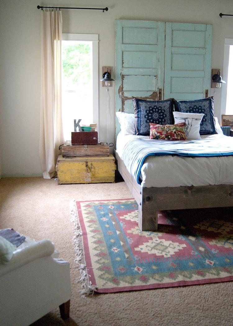 rustic-headboard-and-bedroom-inspiration-averielane