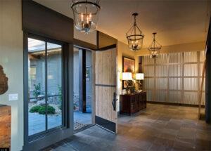 Corrugated Metal in 2014 HGTV Dream Home