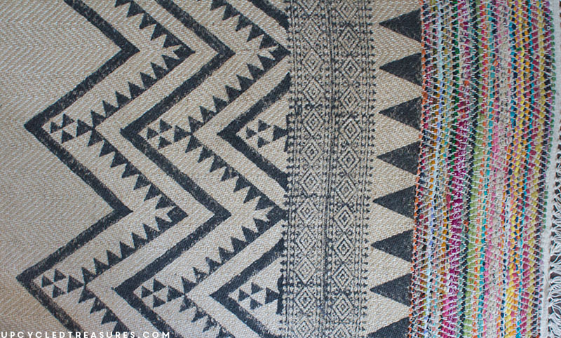sari-bordered-jute-rug-from-world-market-upcycledtreasures