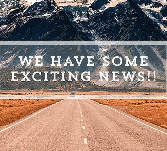 blog name change exciting news mountainmodernlife.com