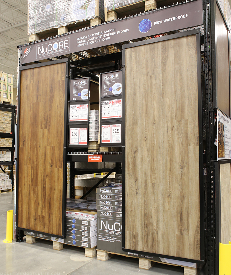 Help us decide which RV flooring option we should go with to create a rustic-modern motorhome. MountainModernLife.com
