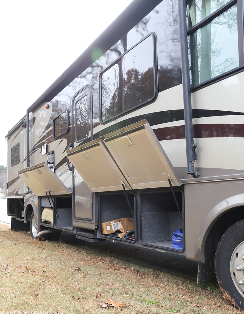Trying to find the hot water heater bypass in an RV? I know the pain you are in and have put some information together to help you locate it. MountainModernLife.com