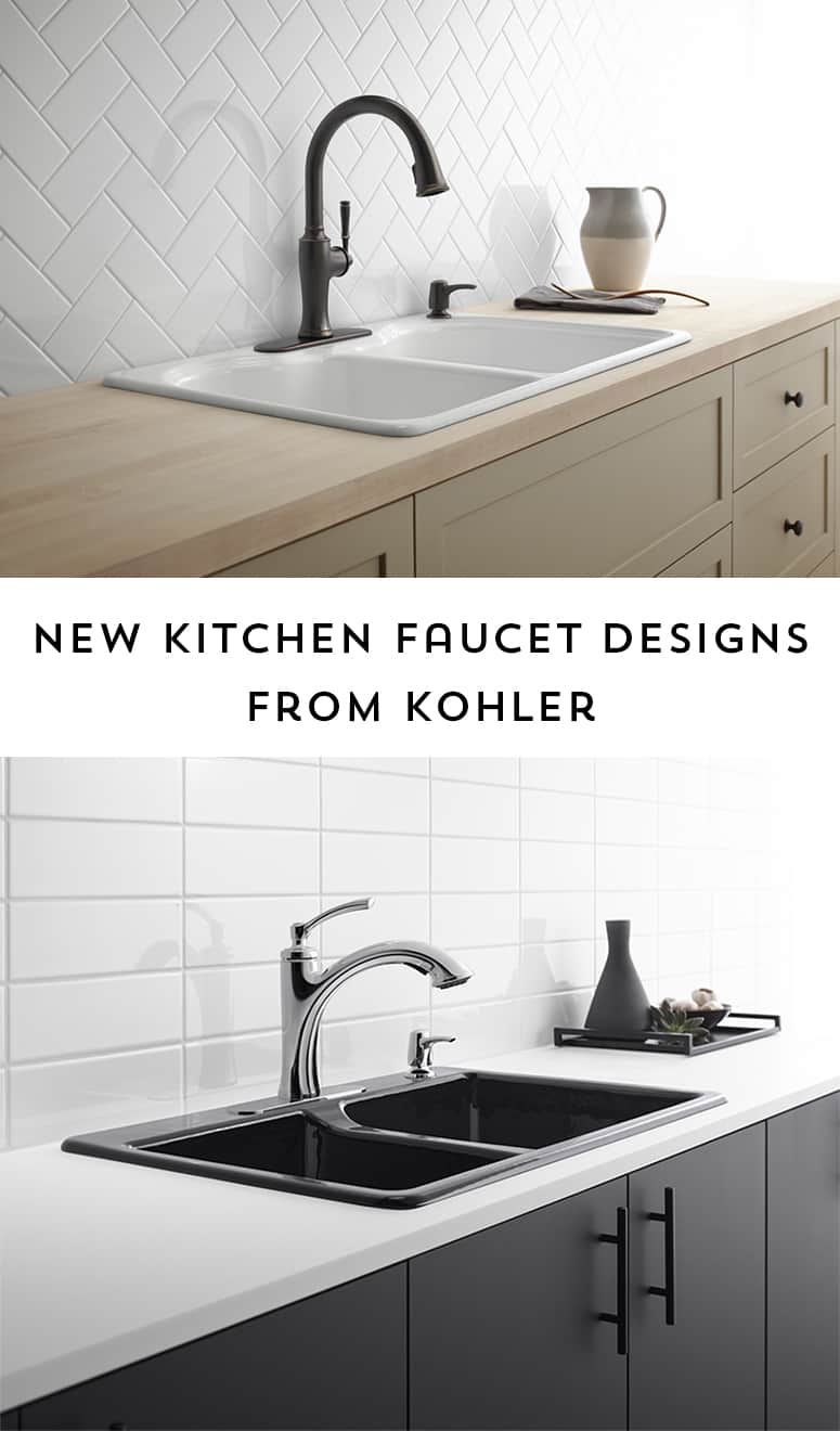 Kohler Kitchen Faucets Designs