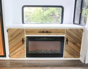 rustic-modern-media-cabinet-with-tv-lift-mountainmodernllife.com