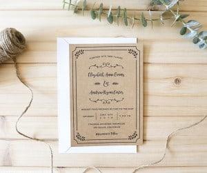 rustic-diy-printable-wedding-invitation-template-mountainmodernlife.com