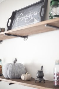 rustic-modern-pipe-shelves-fall-decor