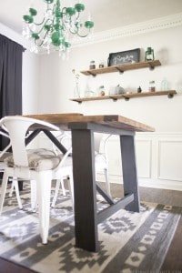 rustic-modern-shelves-in-dining-room-during-fall-mountainmodernlife.com