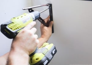 installing-brackets-for-pop-up-wall-mounted-desk-mountainmodernlife.com