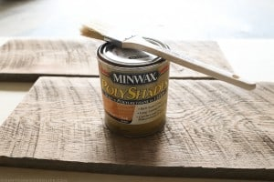 staining-reclaimed-wood-with-minwax-polyshades-classic-oak-mountainmodernlife.com