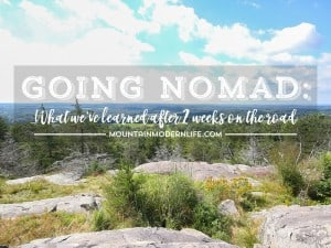 going-nomad-rv-lessons-learned-after-two-weeks-mountainmodernlife.com