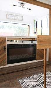 DIY Expandable Table inside RV