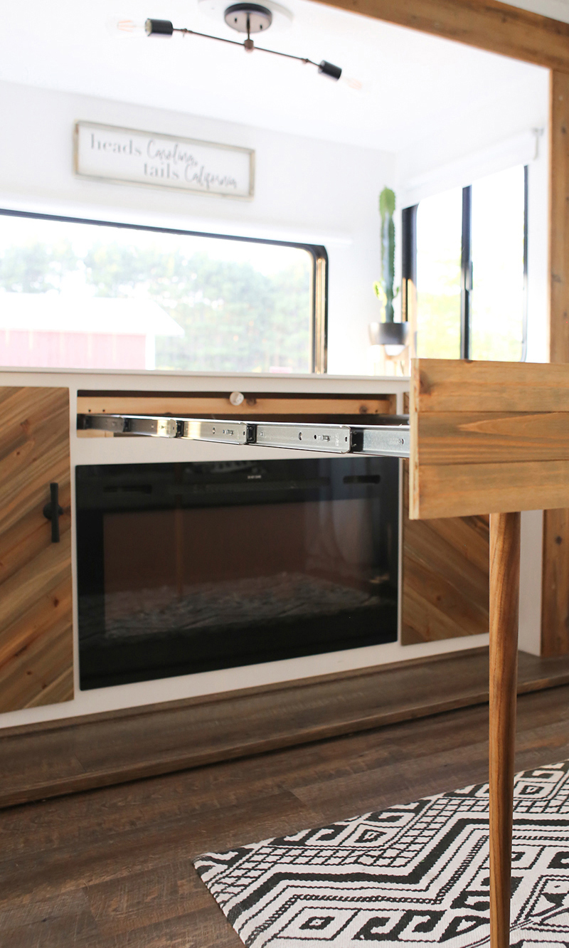 tiny home table design