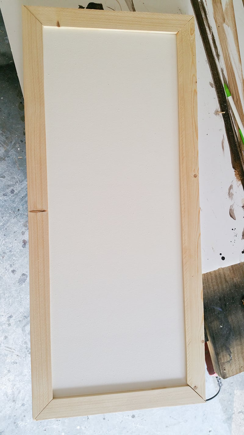 using lath wood for cabinet frame mountainmodernlife.com