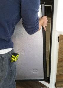removing-rv-bottom-fridge-door-to-update-panels-mountainmodernlife-com