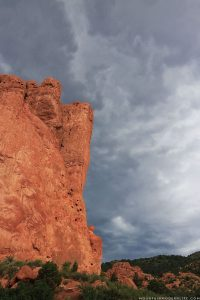 Looking for something free to do around Colorado Springs? Visit Garden of the Gods and see stunning rock formations set against spectacular mountain views!
