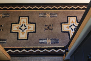 10 Southwestern Rug Runners that will bring Cabin Vibes to Your Home