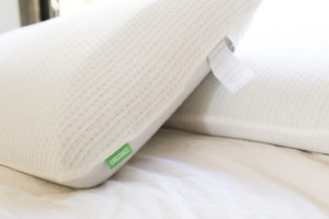 Is your bed full of toxins? You'd be surprised at the number of chemicals found in most pillows. Here are 8 eco-friendly pillows for healthier sleep | MountainModernLife.com