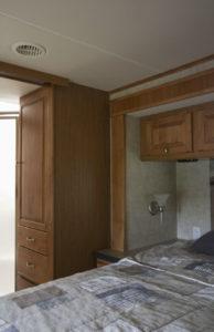 Tiffin Allegro Openroad 32LA before renovation